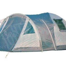 3-Местная палатка с большим тамбуром