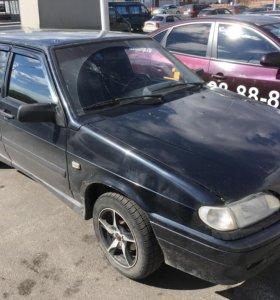 Продам ВАЗ-2114