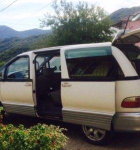 Toyota Estima 2.2 AT