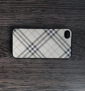 Банпер для айфон 4-4s