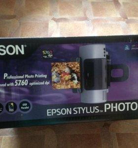 EPSON STYLUS PHOTO 830