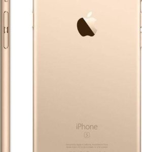 Айфон 6s gold 64
