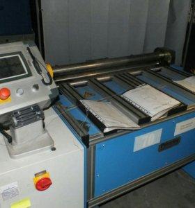 Вальцовочный автоматический станок Prinzing RBA 70