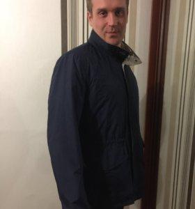 Куртка-ветровка HENDERSON