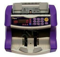 Счетчик банкнот DIPIX DBM 5200