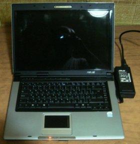 Ноутбук asus x50sl на запчасти рассмотрю обмен