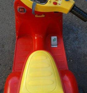 Продам скутер детский
