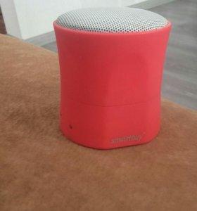 Bluetooth колтнка smartbuy