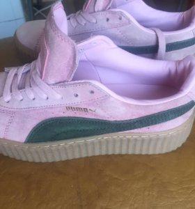 Кеды, кроссовки Puma