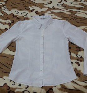 Рубашки, б/у , 152 рост