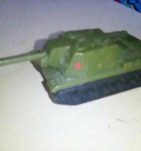 Коллекционные танки WoT