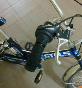 Велосипед Stels 350