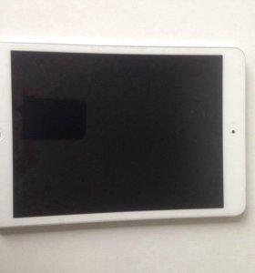 iPad mini 16 gb wi-fi + 3G