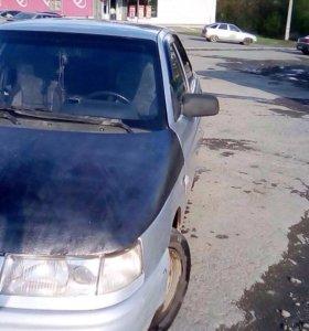 Ваз2110 2005г.в