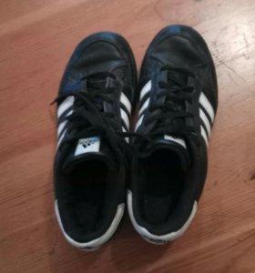 Детская обувь 33-34 размер