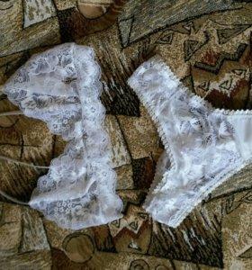 Кружевное женское бельё