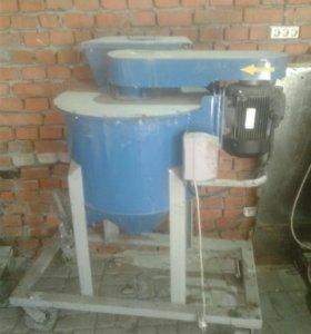 Оборудование для изготовления газоблоков