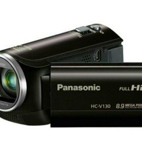 Камера цифровая Panasonic HC V130EE