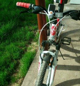 "Велосипед Stels Miss-6100 V 26"" (рама 17.5"")"