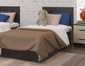 Кровать односпальная 80 см.