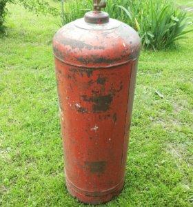 Баллон газовый 50 литров