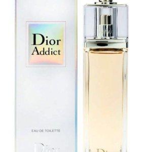 Оптом парфюм 100мл Dior Addict
