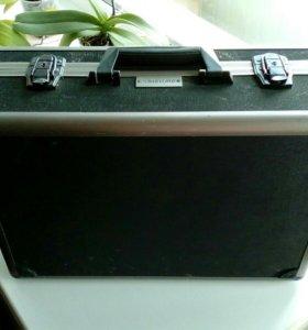 Кейс для видеокамеры