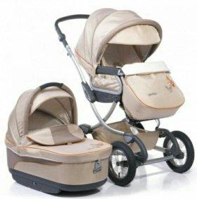 Детская коляска Geoby C706