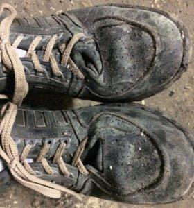 Отличные кросовки