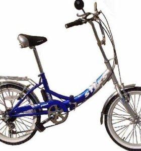 Велосипед подростковый Stels Pilot 450