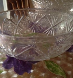 Конфетница, салатница, ваза