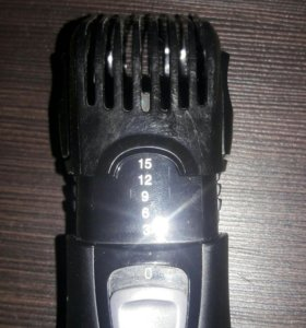 Электрическая машинка для стрижки волос panasonic