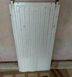 Радиатор отопления. Размер 117x57см