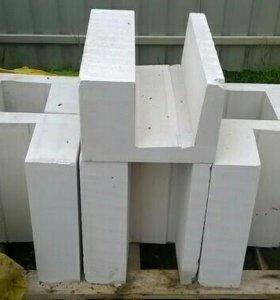 Блоки Ytong