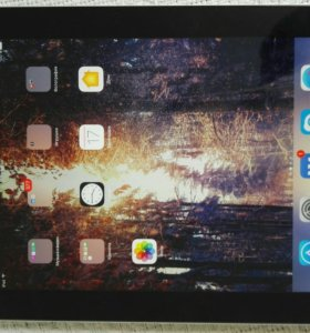 Ipad 4 16 gb wi-fi