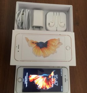 iPhone 6s / 16 gb