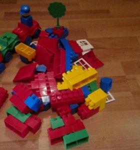 Набор детской LEGO