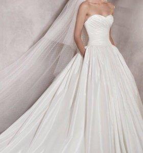 Свадебное платье, пр-во Испания