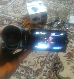 SONY DIGITAL. HFM400 HD