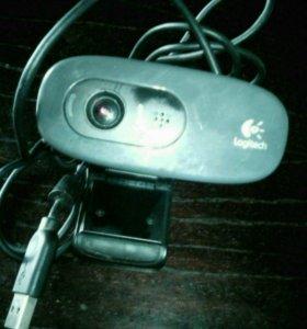 Компьютерная камера