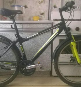 Велосипед Forward Katana 817