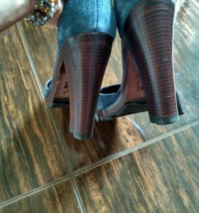 Michael kors босоножки туфли