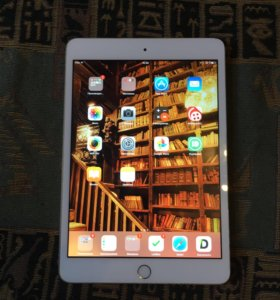 iPad mini 3 wifi 16 гб