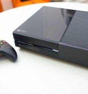 Xbox one+ игры