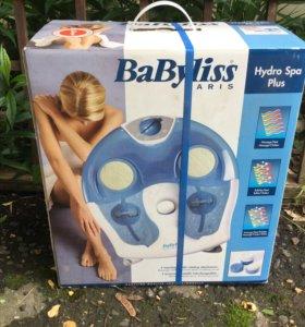 Гидромассаж для ног babyliss