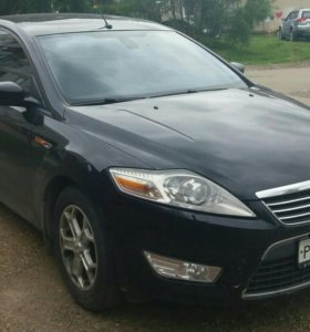 Ford Mondeo 2.3AT, 2010, седан