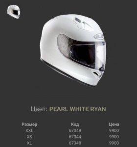 Мото шлем HJC FG-17