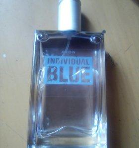 "Т/в ""Individual blue"" avon"