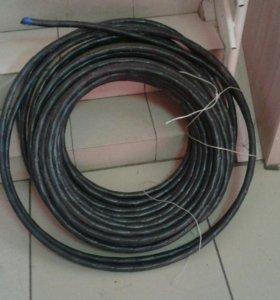 Бронированный кабель