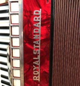 Аккордеон Royal Standard